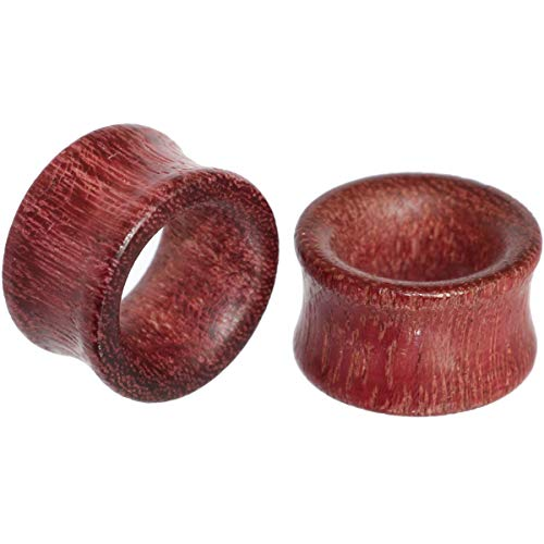 Double Stripe Wood Hollow Saddle Tunnel